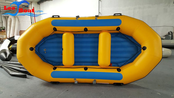Whitewater Rafting Tender For Sale