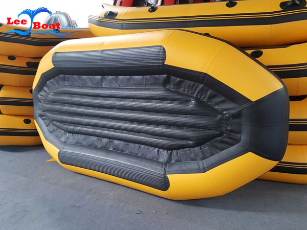 China Inflatable Rafts Boat Factory